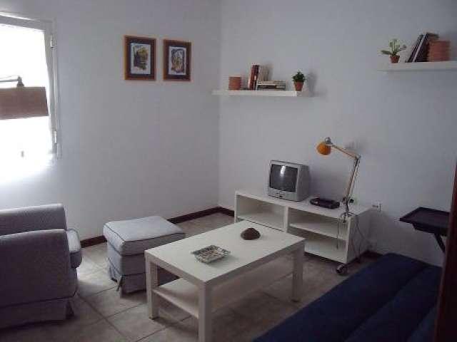 Sitting room - Apartmento Sena, Puerto del Carmen, Lanzarote